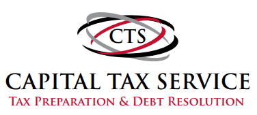 Capital Accounting & Tax Services, Inc.